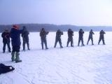 Фестивали по зимней ловле рыбы
